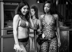 Ladies of Miami Beach