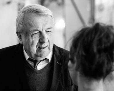 Hanns-Josef Ortheil