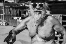 The Coolest Dude of Prishtina