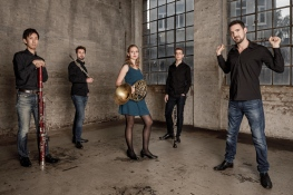 Auris Quintett