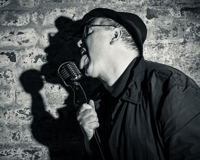 Ralf Meyring (BLUESmachine)